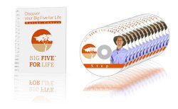 Big Five for Life Discovery Course